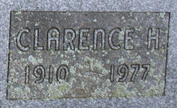 Clarence H. Haines