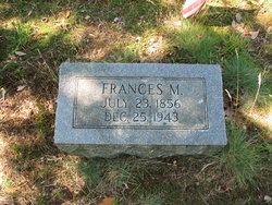 Frances M Leonard