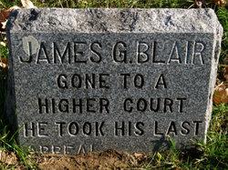 James Gorrall Blair