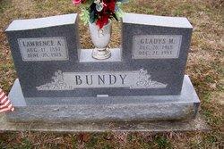 Lawrence A Bundy