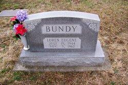 Loren Eugene Bundy
