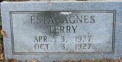 Esta Agnes Terry