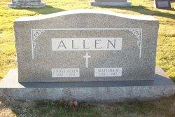 J. Ross Allen