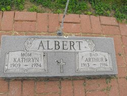 Arthur Charles Albert
