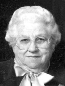 Dorothy Blanche <I>Delaney</I> Atha