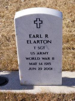 Earl Ross Elarton