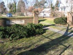 Babylon Rural Cemetery