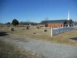 New Hope Missionary Baptist Cemetery