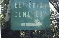 Betterton Farm Cemetery