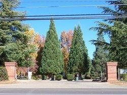 Greenwood Memorial Cemetery
