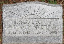 William H. Beckett, Jr