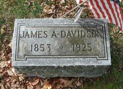 James A. Davidson