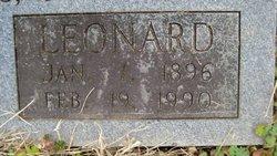 Leonard George