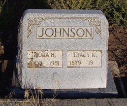 Tracy Keeler Johnson