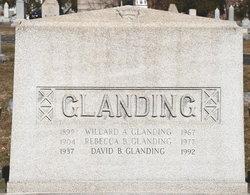 David B. Glanding