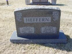 Lenore T <I>Haen</I> Heffern