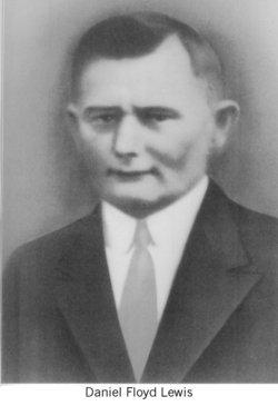Daniel Floyd Lewis