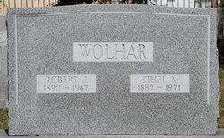 Robert J. Wolhar