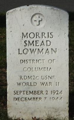 Morris Smead Lowman