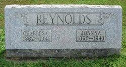 Charles C Reynolds