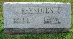 Joanna <I>Alexander</I> Reynolds