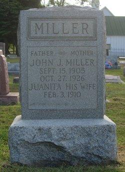 John J Miller
