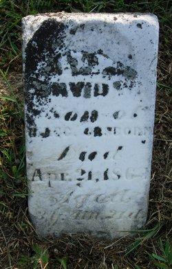 David W. Orsborn