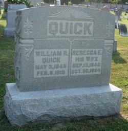 William Riley Quick