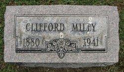Clifford Miley