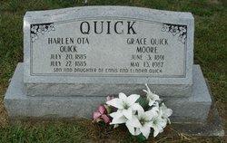 Harlen Ota Quick