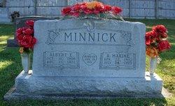 Alice Maxine <I>Quick</I> Minnick