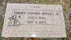 Tommy Conway Bayles, Jr
