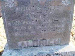 Adah M. Aldrich