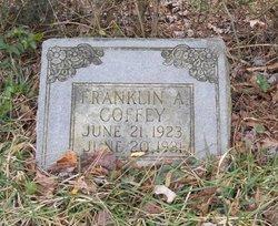 Franklin A. Coffey