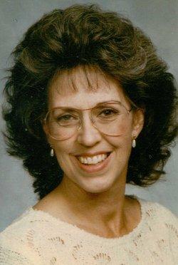 "Judith Ann ""Judy"" <I>Ebert</I> Ellis"