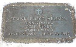 Frank Floyd Allison