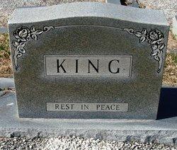 Alice Roberta <I>Myers</I> King