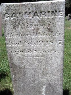 Catherine <I>Lamb</I> Allison