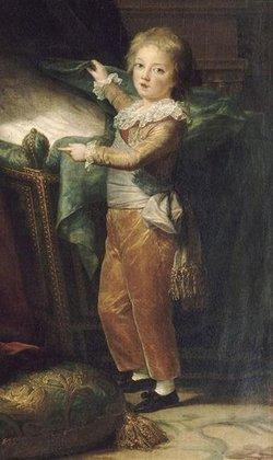 Louis Joseph of France