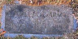 Amelia Garms