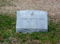 William Whitaker Bryan