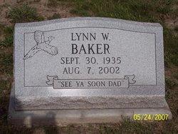 Lynn William Baker