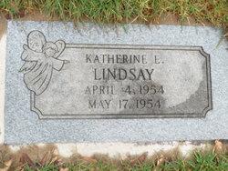 Katherine E. Lindsay