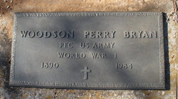 Woodson Perry Bryan