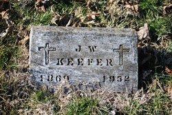 J. W. Keefer