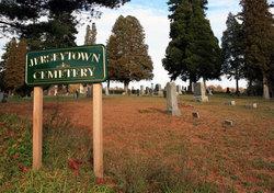 Jerseytown Cemetery