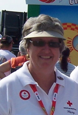 Donna Bomberger Grippin