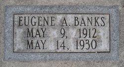 Eugene Alvin Banks