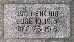 John Bacani