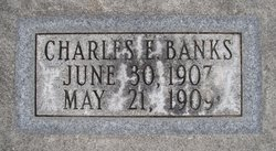 Charles Esselman Banks